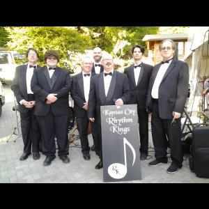 Oregon Wedding Band | Kansas City Rhythm Kings