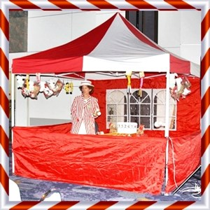 Santa Ana Movie Theme Party | A #  1 Best  Events & Entertainment Carnival Games