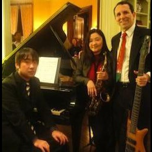 Shirley Jazz Duo | Jazz In The Air Trio Boston