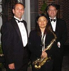 Jazz In The Air Trio Boston | Boston, MA | Jazz Trio | Photo #7