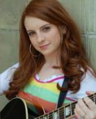 Courtney Dickinson - Country Singer - Acworth, GA