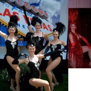 Atlantic City Dance Group | New York Party Productions