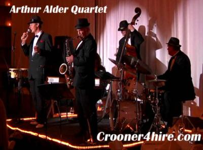Crooner 4 Hire | Oakland, CA | Jazz Singer | Photo #18