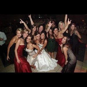 Thayne Wedding DJ | Funny Girl Productions