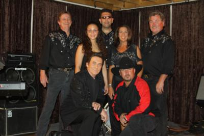Walkin' With Cash | Mattoon, IL | Johnny Cash Tribute Act | Photo #3