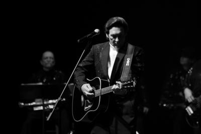 Walkin' With Cash | Mattoon, IL | Johnny Cash Tribute Act | Photo #9