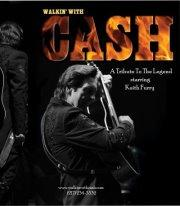Walkin' With Cash | Mattoon, IL | Johnny Cash Tribute Act | Photo #1