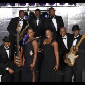 Palmetto Dance Band | Contagious Band