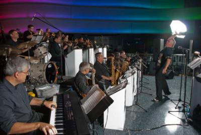 The Usual Suspects | Atlanta, GA | Big Band | Photo #21