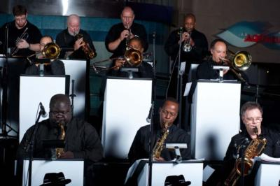 The Usual Suspects | Atlanta, GA | Big Band | Photo #8