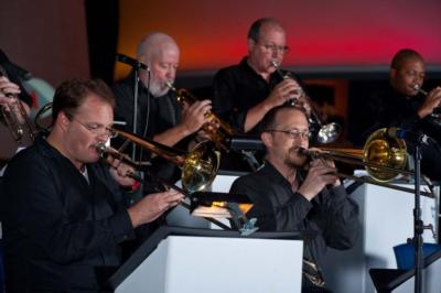 The Usual Suspects | Atlanta, GA | Big Band | Photo #20