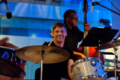 The Usual Suspects | Atlanta, GA | Big Band | Photo #9