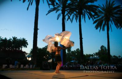 La Fiamma Entertainment - Dancers | Phoenix, AZ | Fire Dancer | Photo #23