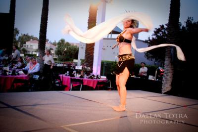 La Fiamma Entertainment - Dancers | Phoenix, AZ | Fire Dancer | Photo #10