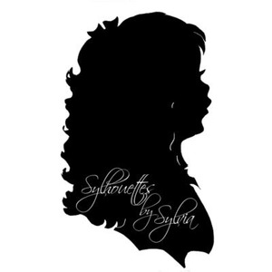 Sylhouettes By Sylvia-Silhouette Portrait Artist - Silhouette Artist - Fullerton, CA