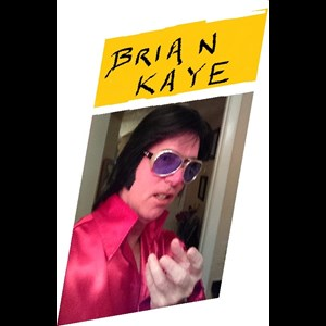 Ray City Elvis Impersonator | **BRIAN*KAYE**