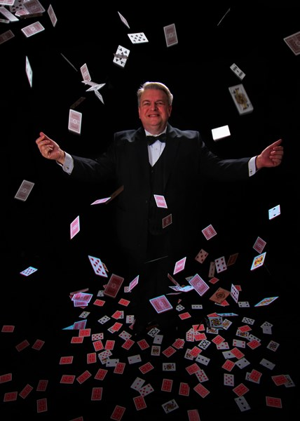David Williams - Magician - Franklin, TN