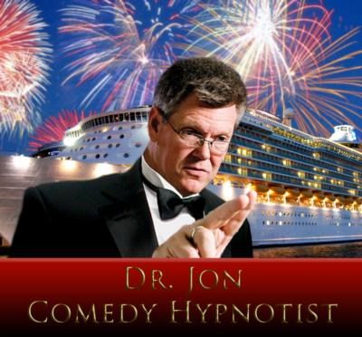 Dr. Jon Taylor | Dallas, TX | Hypnotist | Photo #25