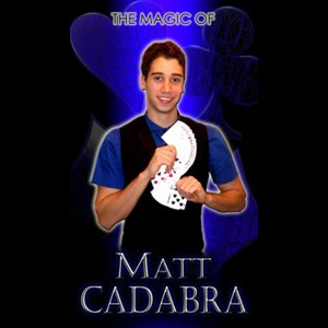 Atlantic City Street Magician | The Magic Of Matt Cadabra!