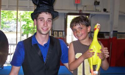 The Magic Of Matt Cadabra! | Clementon, NJ | Magician | Photo #6