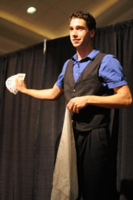 The Magic Of Matt Cadabra! | Clementon, NJ | Magician | Photo #7