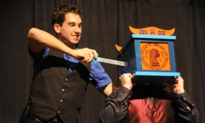 The Magic Of Matt Cadabra! | Clementon, NJ | Magician | Photo #11