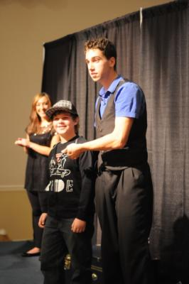 The Magic Of Matt Cadabra! | Clementon, NJ | Magician | Photo #13