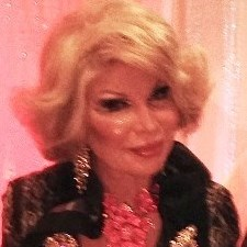 Linda Axelrod - Joan Rivers Impersonator And More