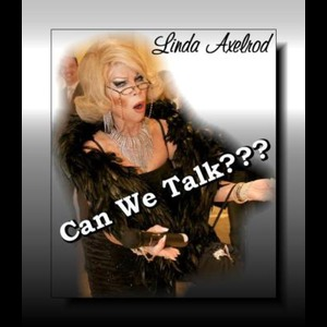 Stamford Impersonator | Linda Axelrod - Joan Rivers Impersonator And More