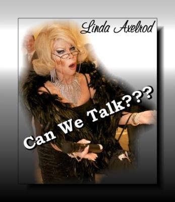 Linda Axelrod - Joan Rivers Impersonator And More | New York City, NY | Joan Rivers Impersonator | Photo #1