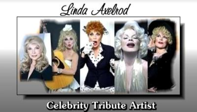 Linda Axelrod - Joan Rivers Impersonator And More | New York City, NY | Joan Rivers Impersonator | Photo #3