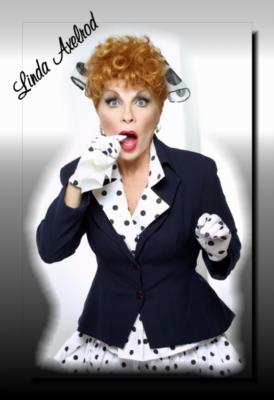 Linda Axelrod - Joan Rivers Impersonator And More | New York City, NY | Joan Rivers Impersonator | Photo #6