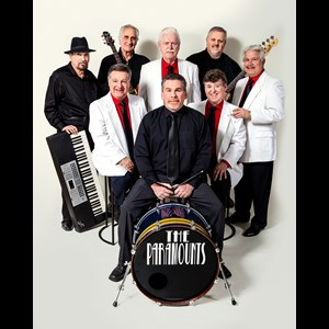 Hillsgrove 50s Band | The Paramounts (50s & 60s Oldies Doowop Band)