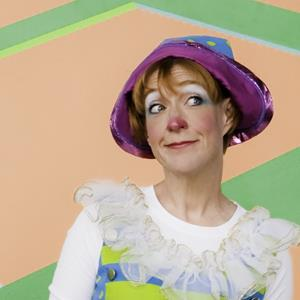 Banquete Clown | Mandy Dalton: Children's Entertainer