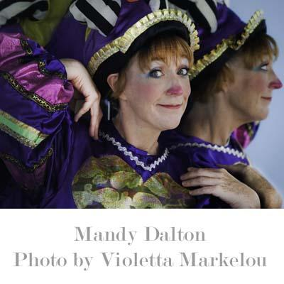 Mandy Dalton: Children's Entertainer | Silver Spring, MD | Clown | Photo #2