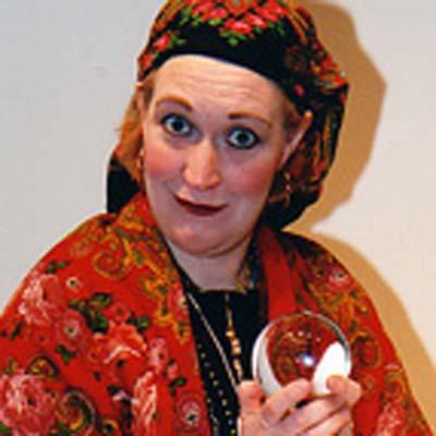 Mandy Dalton: Children's Entertainer | Silver Spring, MD | Clown | Photo #10