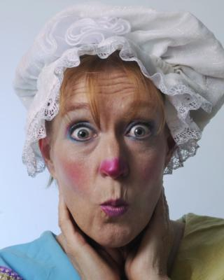 Mandy Dalton: Children's Entertainer | Silver Spring, MD | Clown | Photo #3