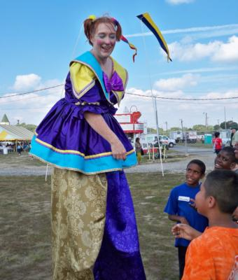 Mandy Dalton: Children's Entertainer | Silver Spring, MD | Clown | Photo #6