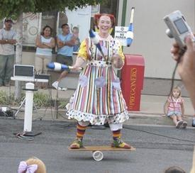 Mandy Dalton: Children's Entertainer | Silver Spring, MD | Clown | Photo #9