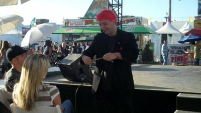 Tommee Pickles | New Orleans, LA | Magician | Photo #21
