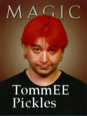 Tommee Pickles | New Orleans, LA | Magician | Photo #7