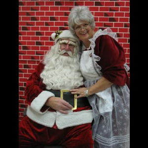 Santa And Mrs Claus - Santa Claus - Las Vegas, NV