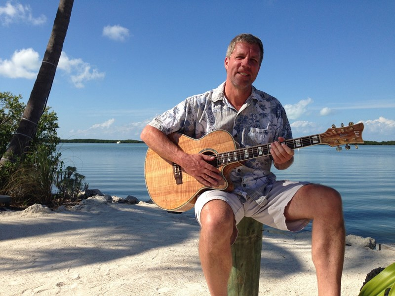 High Tide - Beach Music One Man Band - Kissimmee, FL