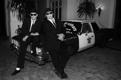 Blues Brothers Soul Band | Fort Lauderdale, FL | Blues Brothers Tribute Band | Photo #24