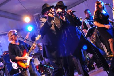 Blues Brothers Soul Band | Fort Lauderdale, FL | Blues Brothers Tribute Band | Photo #10