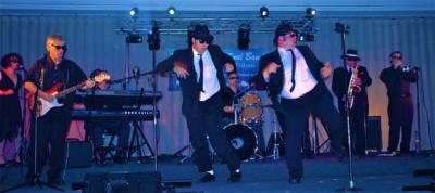Blues Brothers Soul Band | Fort Lauderdale, FL | Blues Brothers Tribute Band | Photo #20