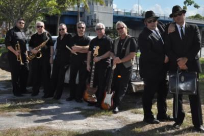 Blues Brothers Soul Band | Fort Lauderdale, FL | Blues Brothers Tribute Band | Photo #16