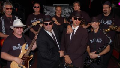 Blues Brothers Soul Band | Fort Lauderdale, FL | Blues Brothers Tribute Band | Photo #19