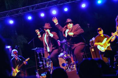 Blues Brothers Soul Band | Fort Lauderdale, FL | Blues Brothers Tribute Band | Photo #1