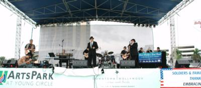 Blues Brothers Soul Band | Fort Lauderdale, FL | Blues Brothers Tribute Band | Photo #17